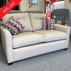 click to view alstons lexi 2 seat sofabed