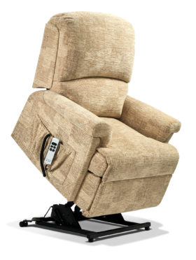 click to view sherborne nevada riser recliner
