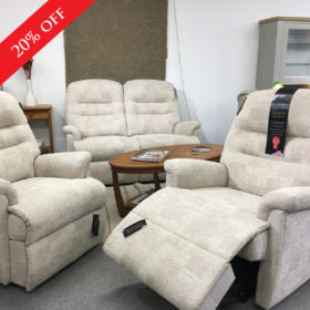 click to view Sherborne Keswick Suite for Clearance