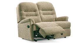Keswick Manual/Powered 2 Seater Recliner