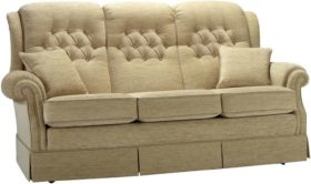 Amalfi 3 Seater Sofa