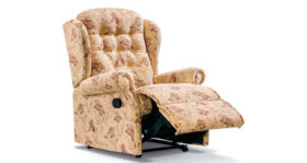 Lynton Manual/Powered Recliner