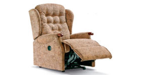 Lynton Knuckle Manual/Powered Recliner