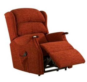 Westbury Manual/Powered Recliner