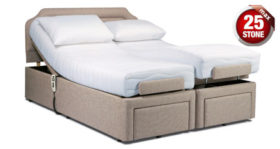 Dorchester 5' Adjustable Bed