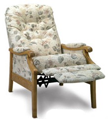 Winchester Manual Recliner