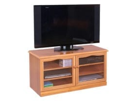 Trafalgar TV/DVD Unit for Widescreen TV