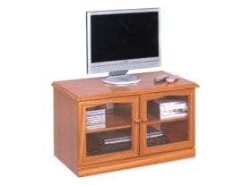Trafalgar 2 Door TV/DVD Unit