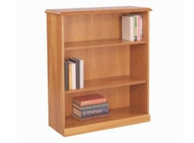 Trafalgar Small Bookcase