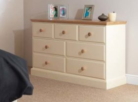 Cornish 7 Drawer Multichest