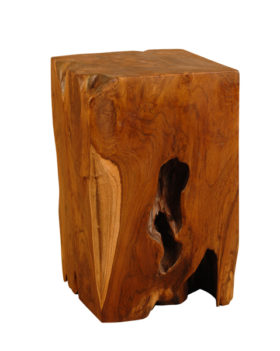 Nature's Way Cubic Stool