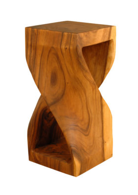 Nature's Way Tall Cubic Stool