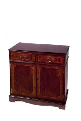Reproduction Small Sideboard