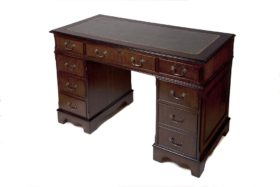Reproduction Executive Desk