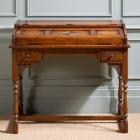 Click to view this old charm Writing Desk