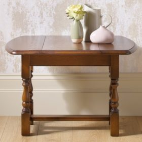 Occasional Swivel Top Table