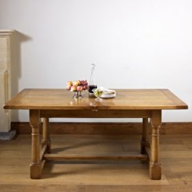 Chatsworth Extending Dining Table