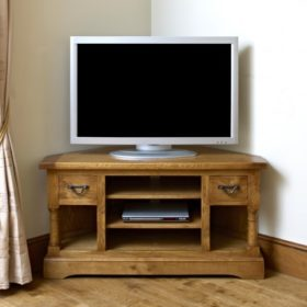 Chatsworth Corner TV Cabinet