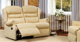 Ashford Manual/Powered 2 Seater Recliner