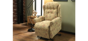 Symphony Lift and Rise Recliner