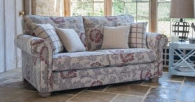 Cambridge 3 Seater Sofa/Sofabed