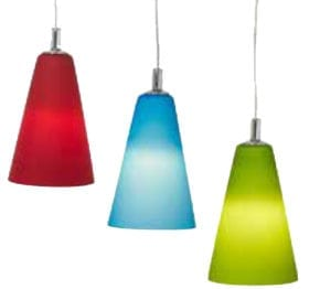 click to view danalight Stockholm Pendant Shade