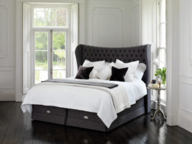Royal Comfort Eminence Bed
