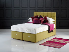 Regency Hampton Bed