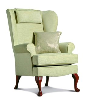 Buckingham Chair