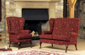 Buckingham 2 Seater Sofa