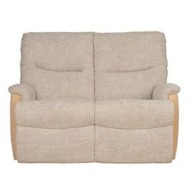 Melton 2 Seat Fixed/Reclining