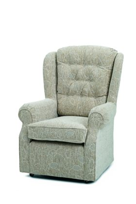 Burford Chair