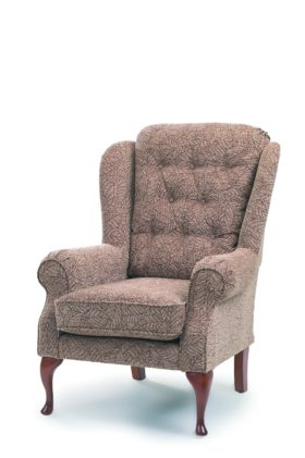 Burford Queen Anne Chair