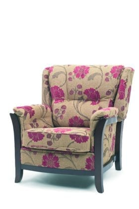 Highcliffe Chair