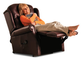 Woburn Lift and Rise Recliner