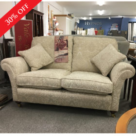 click to view Bridgecraft Florence 2.5 Seat Settee