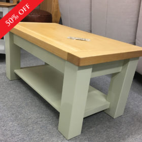click to view charltons coffee table