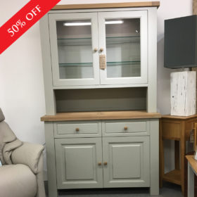 click to view Charlton Sideboard