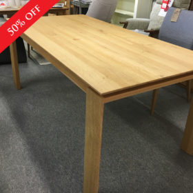 click to view ludwik extending dining table