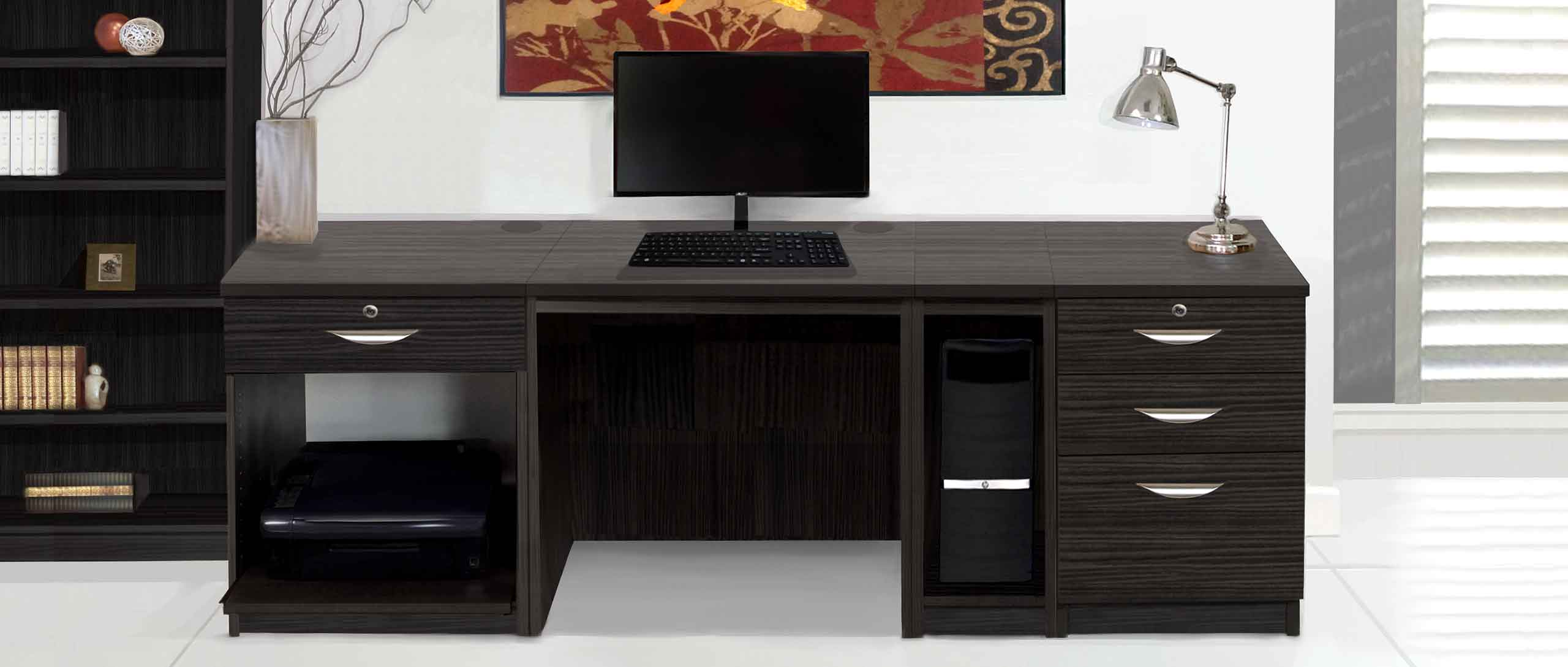 Home office units