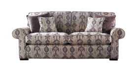 click to view kendal 3 seater settee