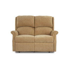 click to view regent 2 seater sofa