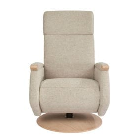 click to view comet recliner