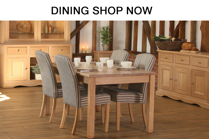 Dining Room Shop Now