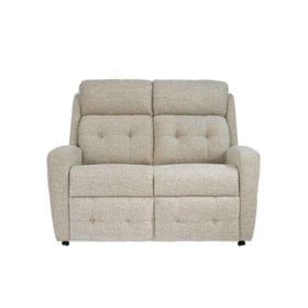 click to view finsbury 2 seater settee