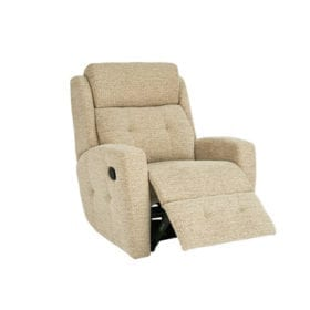 click to view finsbury recliner