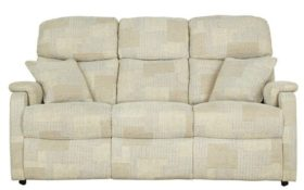 click to view hertford 3 seater settee