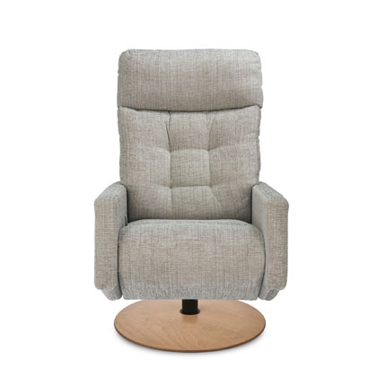 click to view meteor recliner