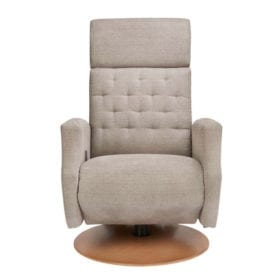 click to view ikon nova riser recliner