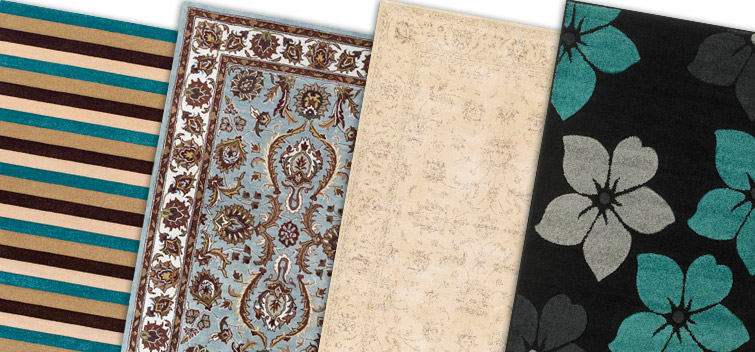 Rugs banner image